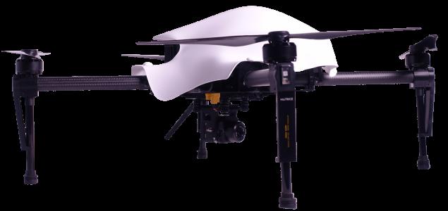 6 compatibility drones